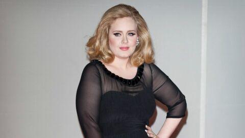 Adele: enceinte de son premier enfant