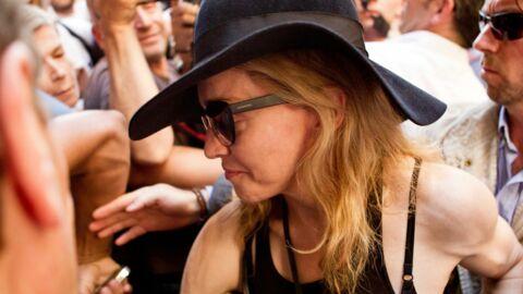 Madonna: bientôt entendue par la justice française?