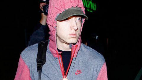 Eminem revient sur son passé de drogué