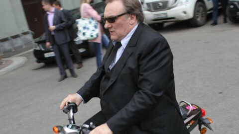 Gérard Depardieu: les Français ont une mauvaise opinion de lui