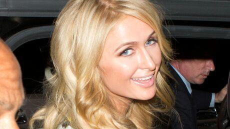 Paris Hilton n'est pas une riche héritière oisive
