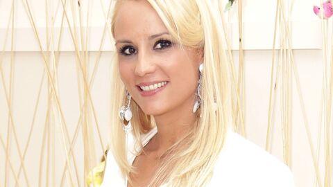 Mère de quatre enfants, Elodie Gossuin ne veut pas agrandir la famille
