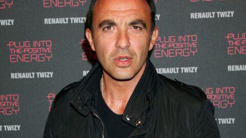 Nikos Aliagas insulte un internaute qui l'avait clashé sur la Grèce