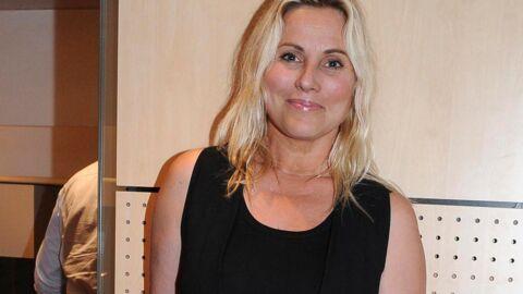 Sophie Favier et Christophe Dechavanne sont fâchés depuis plus de 20 ans