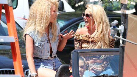 Iggy Azalea accuse Britney Spears de plomber les ventes de leur duo