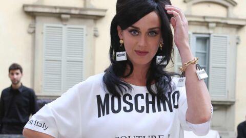 Katy Perry, célébrité féminine la mieux payée au monde selon Forbes