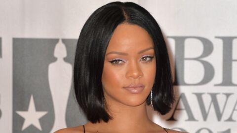 Rihanna: son adorable (et délicieux) geste de gentillesse envers ses fans