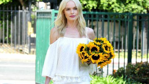 Tendance été 2016: shoppez la blouse blanche