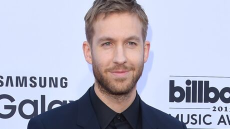 PHOTO Calvin Harris se remet très bien de sa rupture avec Taylor Swift et il le montre
