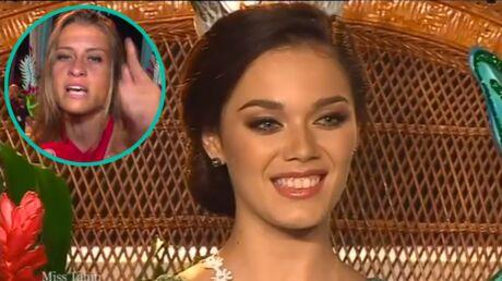 Miss Tahiti: l'élection de la lauréate contestée par la famille de la première dauphine