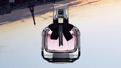 Yves Saint Laurent rend un nouvel hommage à Paris