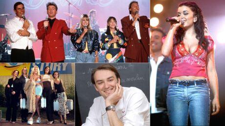 Spécial 30 ans de Voici: 30 ans de télé culte en 30 photos