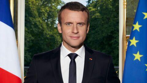 Portrait d'Emmanuel Macron: le verdict du photographe qui avait fait celui de Nicolas Sarkozy