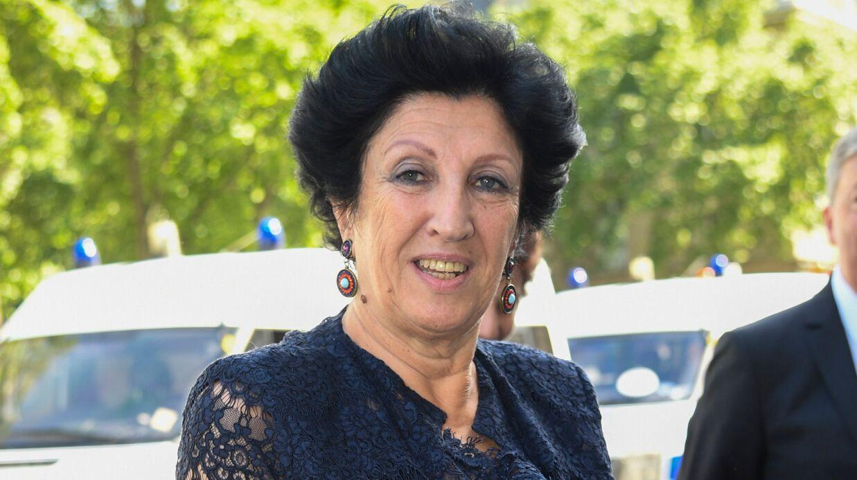 Qui est Françoise Noguès, la mère d'Emmanuel Macron?