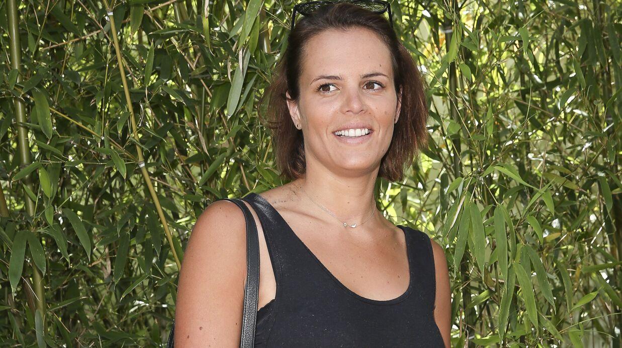 Laure Manaudou enceinte: son frère Florent confirme