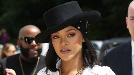 Rihanna: son chéri Hassan Jameel affrète un jet privé pour un… ours en peluche