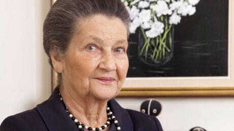 Simone Veil est morte à 89 ans