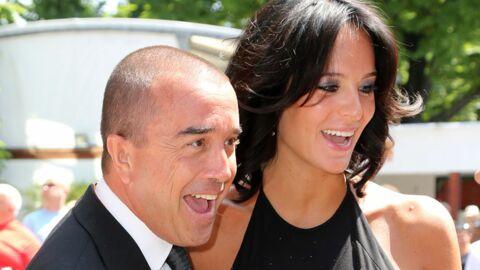 Jade Foret et Arnaud Lagardère attendent une petite fille
