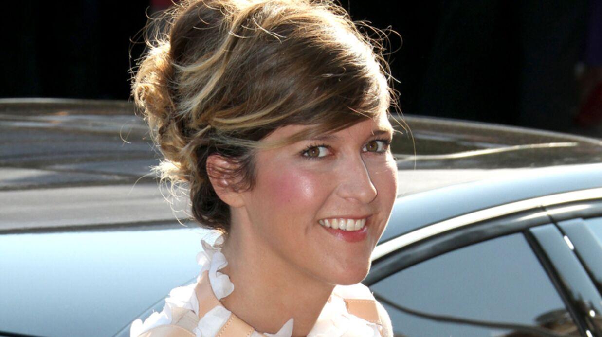 Daphné Bürki quitte France 5 pour Le Grand journal de Canal+