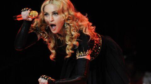 VIDEO Madonna se moque de Lady Gaga