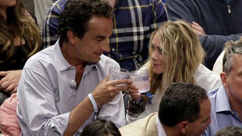 Mary-Kate Olsen vivrait une romance avec le frère de Nicolas Sarkozy