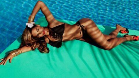 Beyoncé furieuse que H&M l'ait amincie sur ses photos en bikini