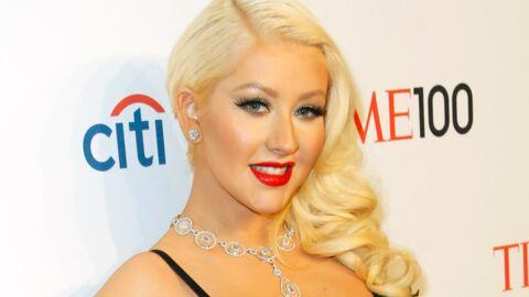Les secrets du régime express de Christina Aguilera