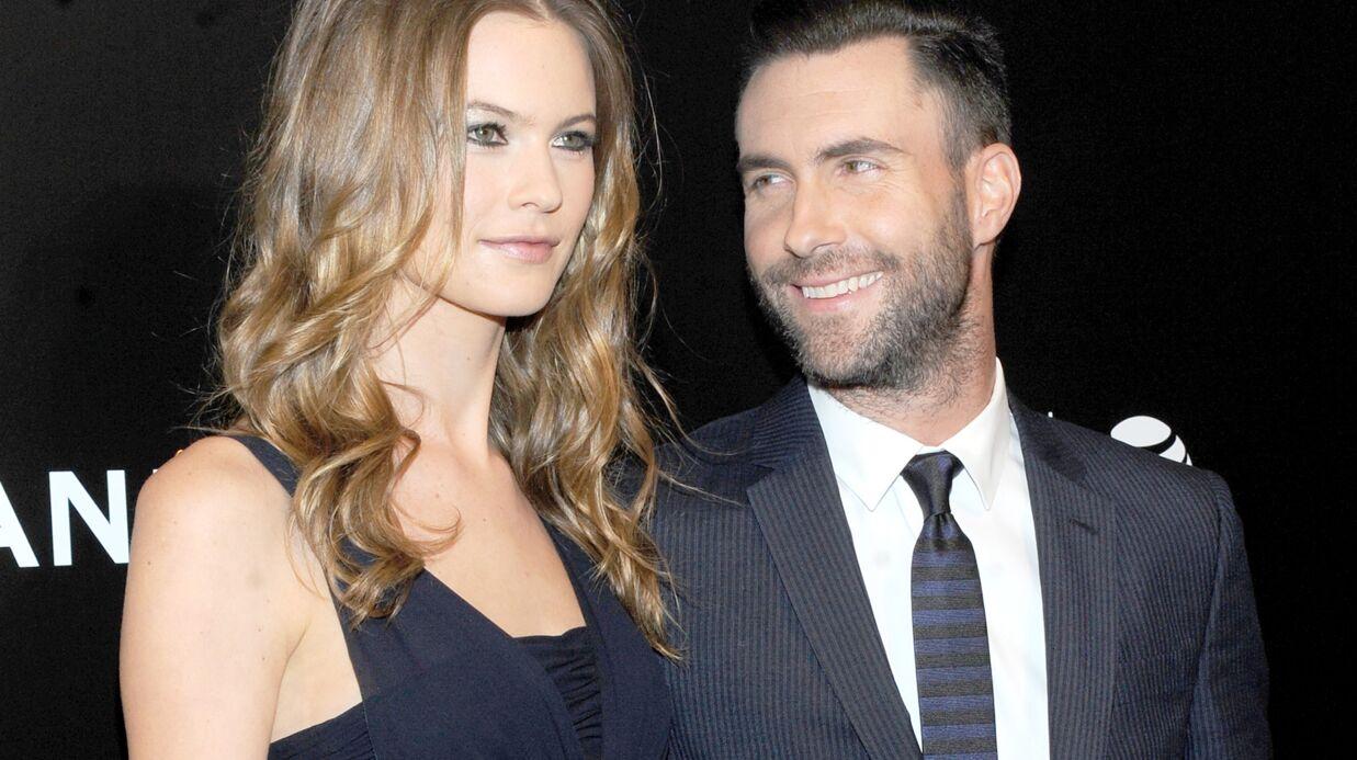 Adam Levine: le chanteur de Maroon 5 se mariera cet été au Mexique