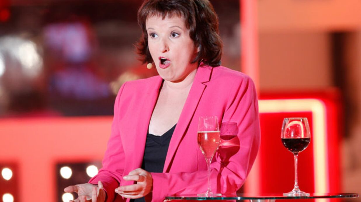 Anne Roumanoff déçue de la manière dont Europe 1 l'a congédiée