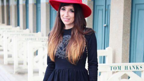 Marieluvpink: sa sélection de chapeaux pour le printemps