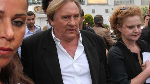 Gérard Depardieu: première déclaration de revenus en Russie, il n'est taxé qu'à 6%