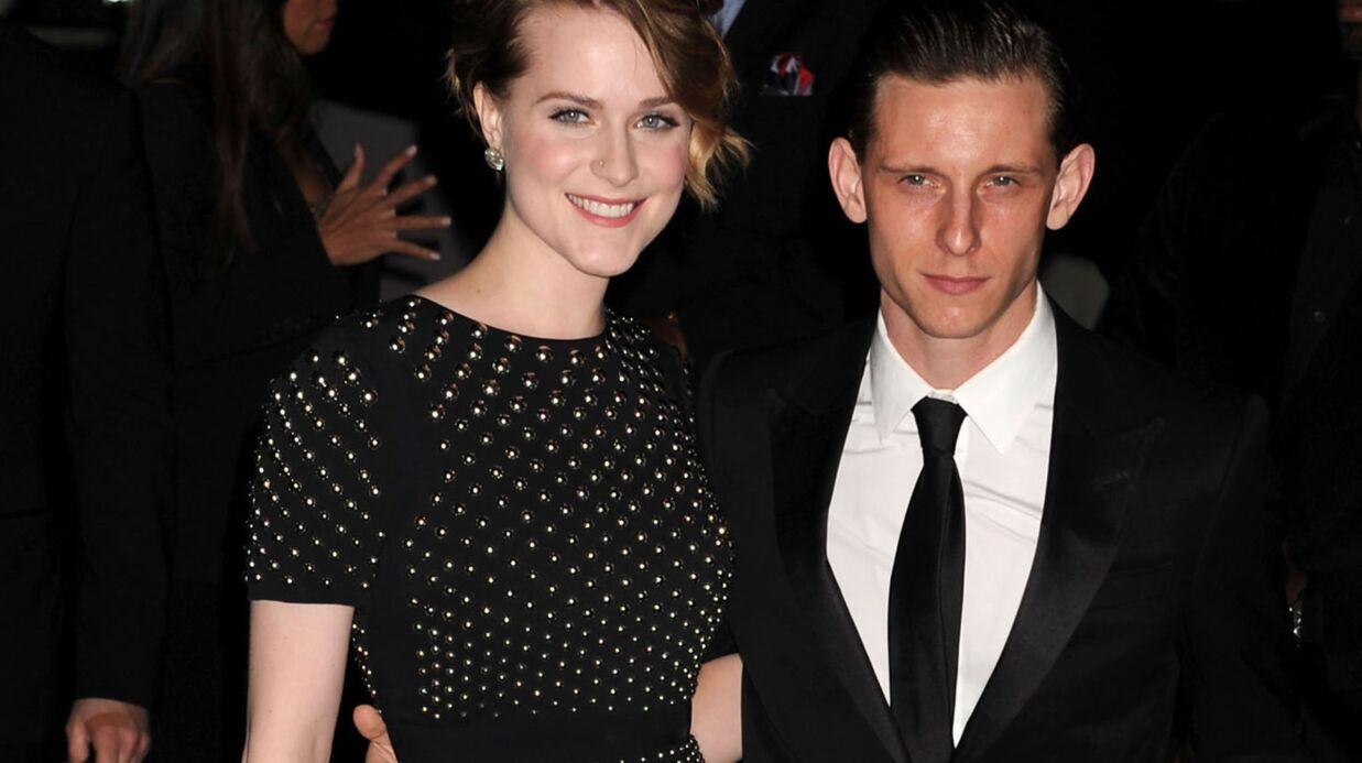 Jamie Bell et Evan Rachel Wood divorcent après deux ans de mariage