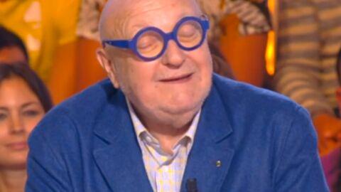 Jean-Pierre Coffe: son compagnon a refusé sa demande en mariage