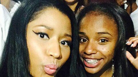 Nicki Minaj payée 37 000 euros pour venir à l'anniversaire d'une adolescente