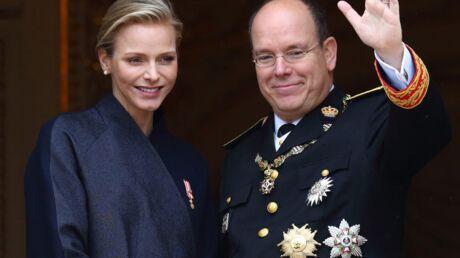 Charlène de Monaco est enceinte!