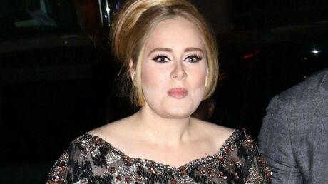 Adele: agacée par une fan qui la filme en plein concert, elle l'interpelle
