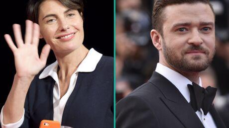 Justin Timberlake félicite et remercie Alessandra Sublet sur Twitter pour la reprise de son clip
