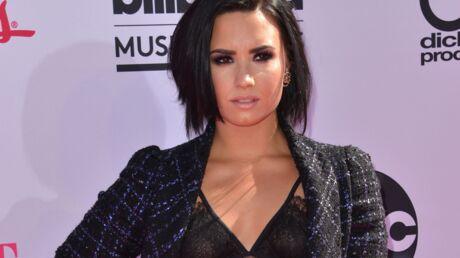 Demi Lovato a adopté un chat… et l'a rendu le lendemain
