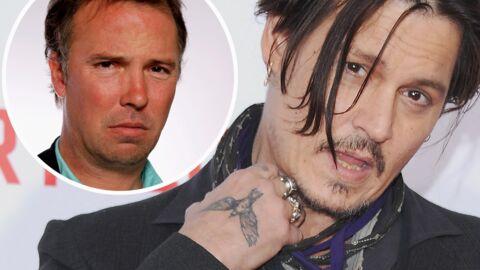 Johnny Depp: un ami affirme qu'Amber Heard  l'a menacé et fait chanter avant de le quitter