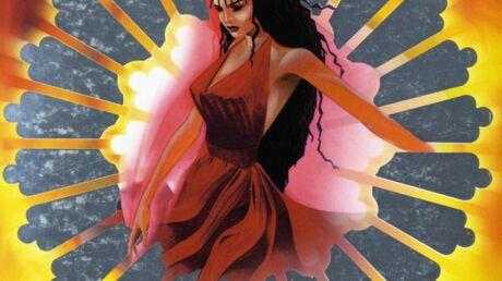Notre Dame de Paris: découvrez qui sera la nouvelle Esmeralda!