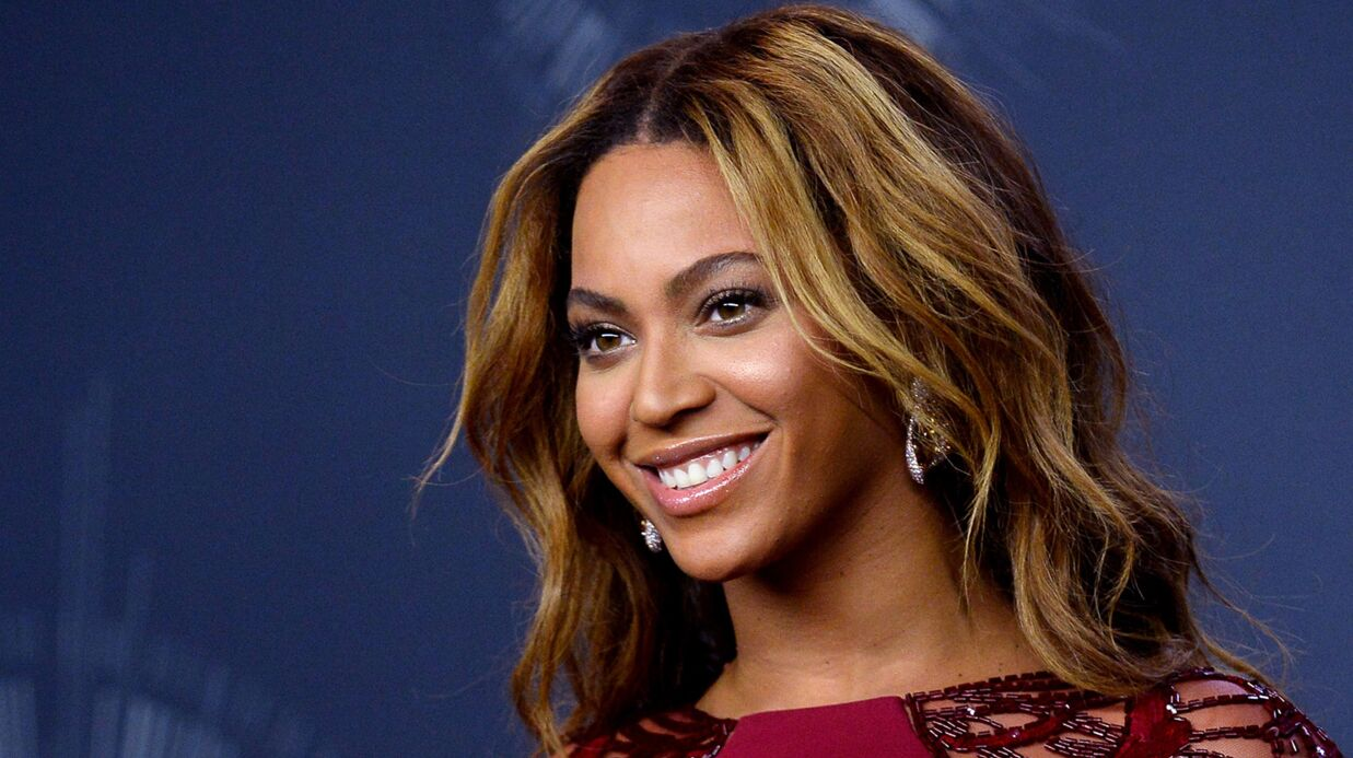 PHOTO Beyoncé partage un moment plein de tendresse avec sa fille