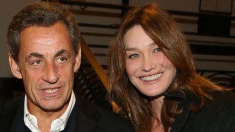 Carla Bruni: le tendre message de Nicolas Sarkozy pour la sortie de son nouveau titre