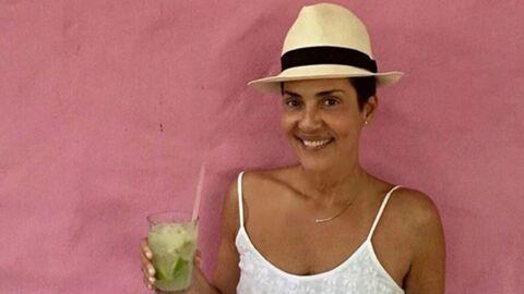PHOTO Cristina Cordula: après avoir été parodiée par Julien Doré, elle le rencontre enfin