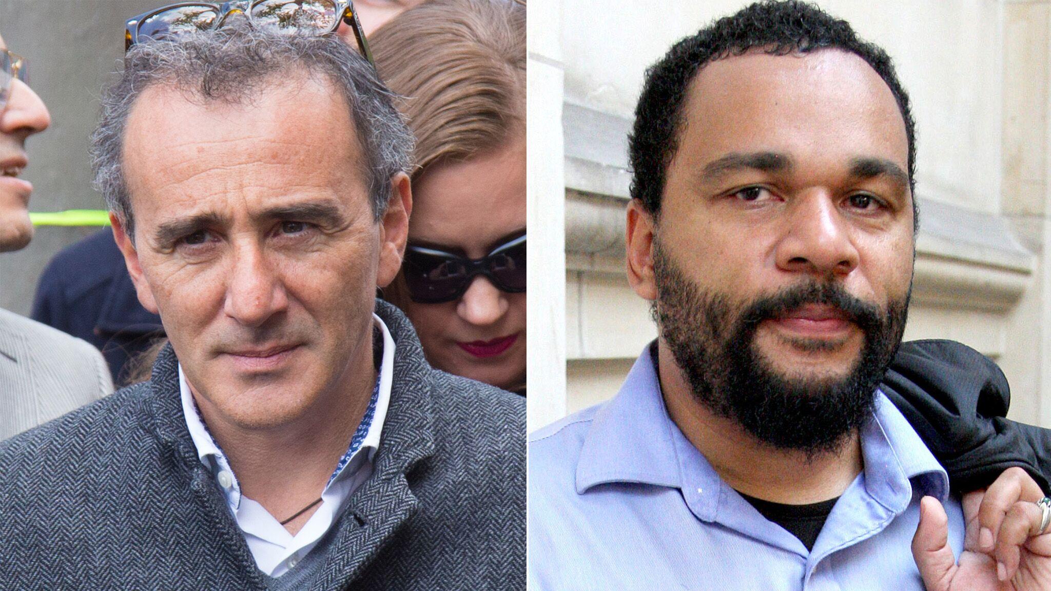 Elie Semoun Raconte Son Dernier Coup De Fil Tendu Avec Dieudonne Voici