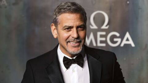 Amal Clooney: la naissance des jumeaux approche, George Clooney annule ses obligations