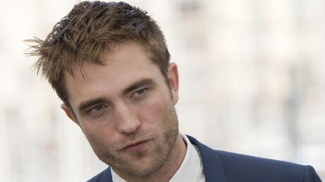 Robert Pattinson: trop rebelle, il a failli se faire virer du premier Twilight