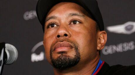 Tiger Woods s'explique après avoir été arrêté, il n'était pas en état d'ivresse