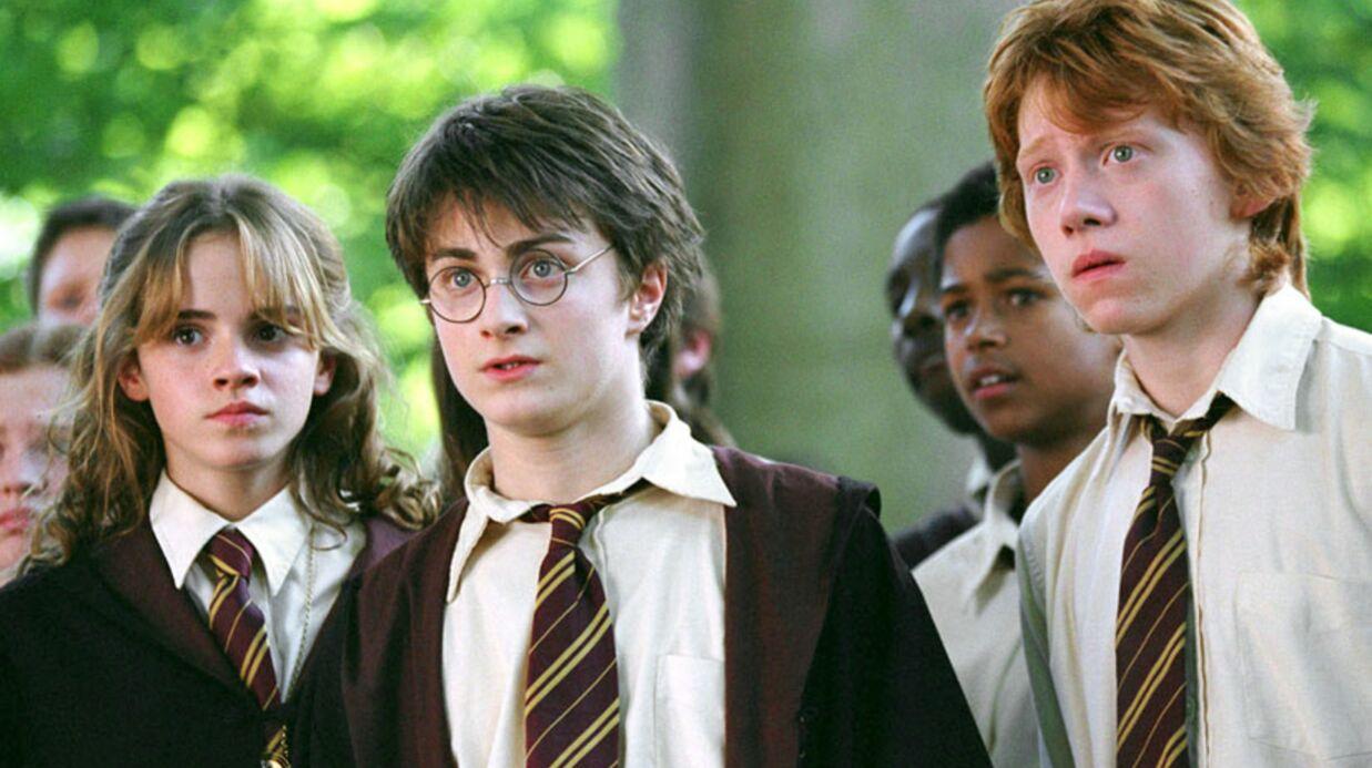 Daniel Radcliffe: «Je suis un vieil homme dans un corps de jouvenceau»