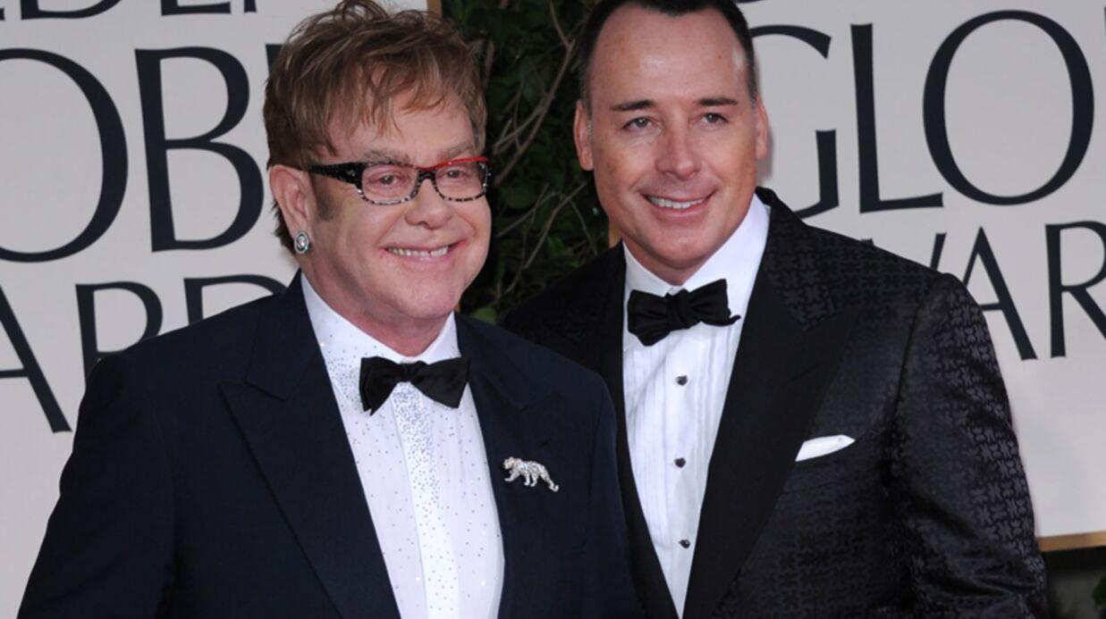 Elton John: «J'aurais pu finir comme Whitney Houston»