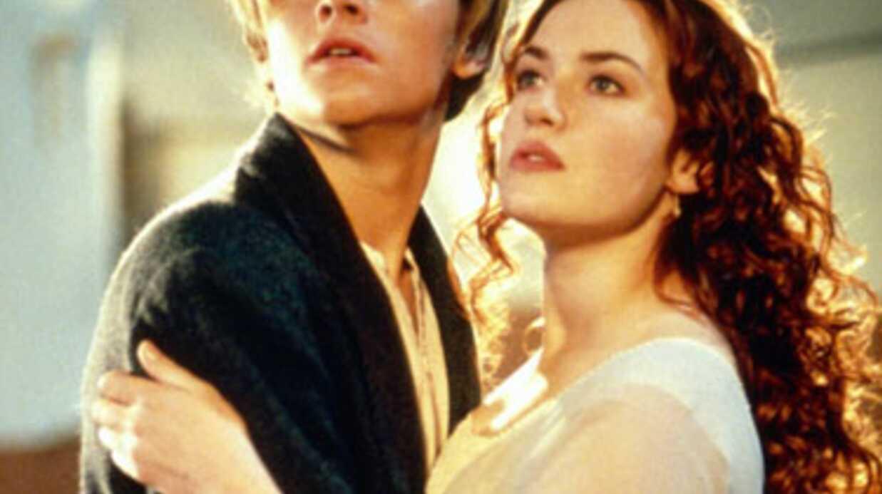 Kate Winslet déteste la chanson de Titanic par Céline Dion